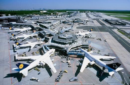 Новый аэропорт Днепра будет стоить 2,3 миллиарда гривен