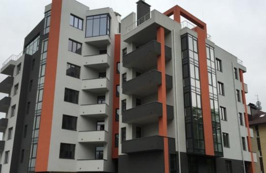 Сколько стоит аренда квартир в Днепре в феврале 2018 года