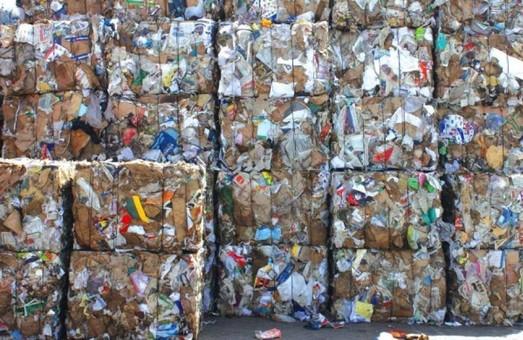 Возле Днепра хотят построить мусорный завод