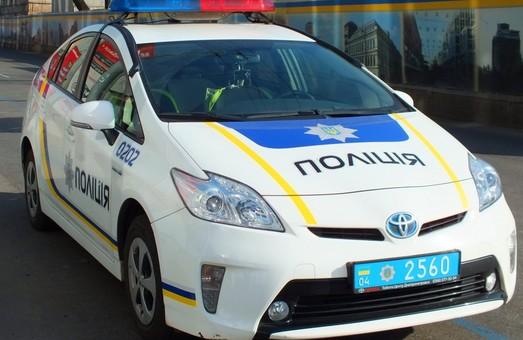 На Днепропетровщине дорожная полиция приступила к патрулированию