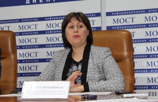В громадах Днепропетровщины планируют создавать агропарки полного цикла производства