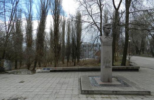 К концу года в Днепре реконструируют парк Володи Дубинина