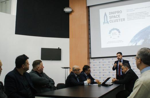 Дніпро – місто ракет: фахівці підписали рішення про створення космічного кластеру