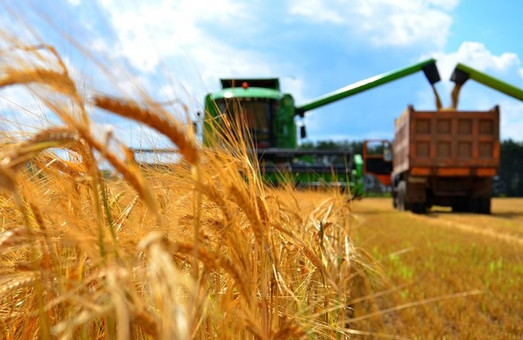 На Дніпропетровщині оформили першу фінансову аграрну розписку