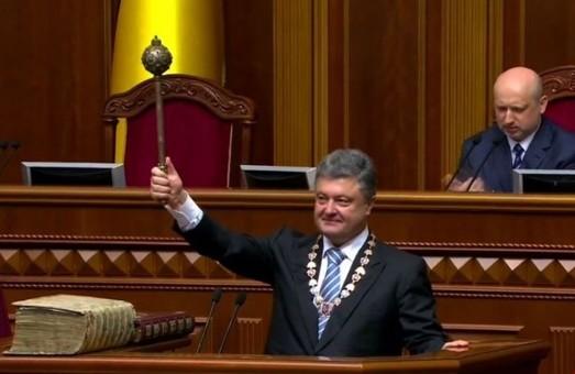Заводу Порошенко разрешили качать Днепровскую воду