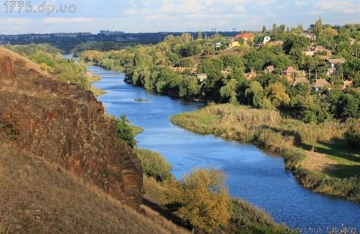 В реку Кривого Рога подадут 860 тысяч кубометров воды из Карачуновского водохранилища