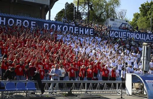 Более 20 000 христиан со всей Украины соберутся в Днепре