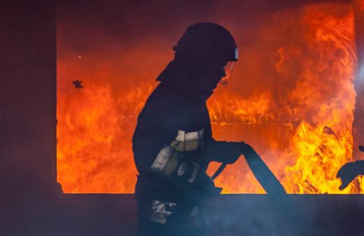 Жителей Днепра предупреждают о высокой пожарной опасности