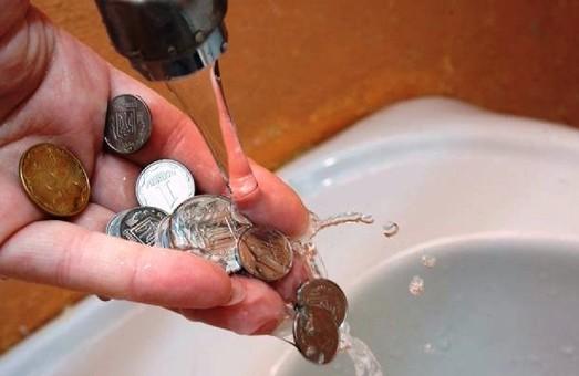 Жители Днепра в следующем году будут больше платить за воду