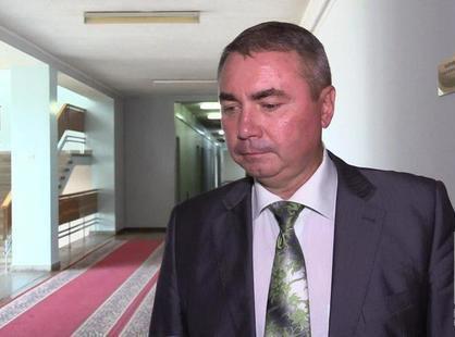 Секретарь Криворожского горсовета «обскакал» Президента Украины по деньгам