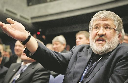 Коломой-гейт: известного днепровского олигарха будут судить в Лондоне. В пятницу