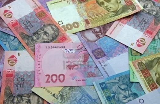 В Днепропетровской области одни из самых высоких зарплат по стране
