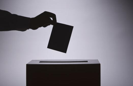 Жители Днепра требуют изменить закон о выборах