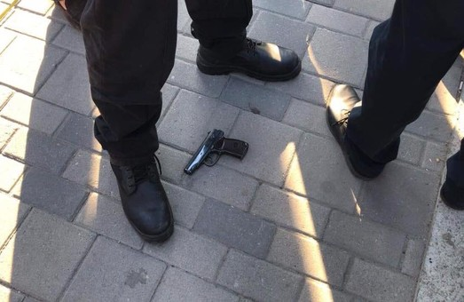 Мэр Днепра уволил начальника ГАСК