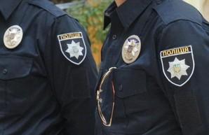 В Днепре на вокзале совершено нападение на сотрудника внутренних органов