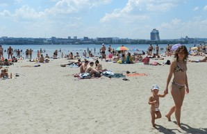 Стало известно, сколько пляжей откроют на Днепропетровщине