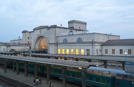На 8 Марта из Днепра пустят дополнительные поезда в Киев
