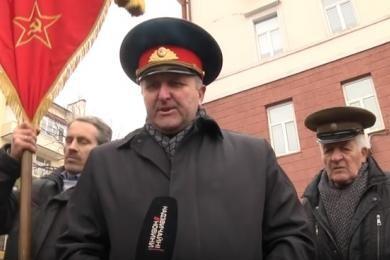 В Днепре любитель «русского мира» стал главой избирательной комиссии