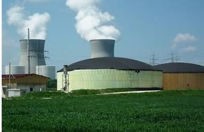 В Днепре строят биогазовой электростанции, перерабатывать ил сточных вод