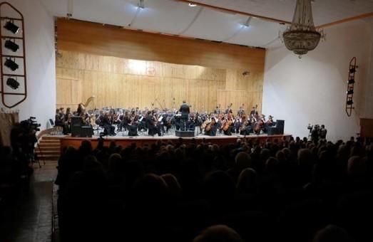 В Днепре стартовал Европейский музыкальный форум