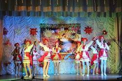 В фестивале «Щедрая Масленица» приняли участие 8 громад Днепропетровщины