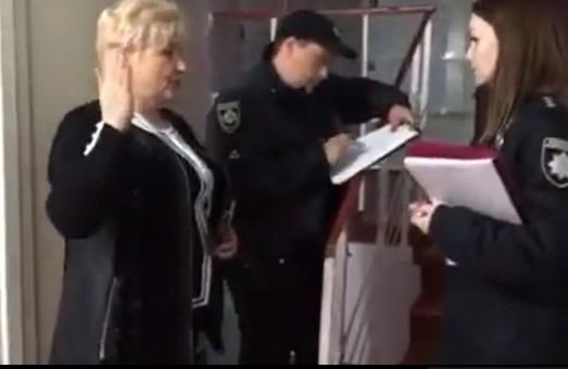В Днепре пытались купить голоса избирателей за 1000 гривен – Опора