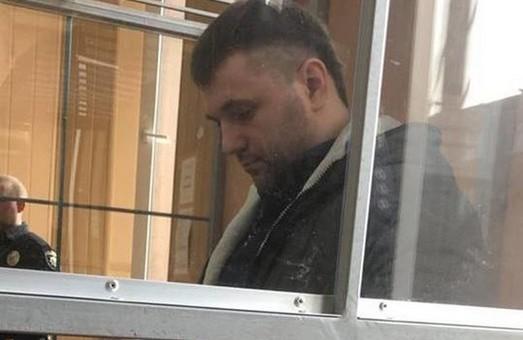 Убийство патрульных в Днепре: Пугачева приговорили к пожизненному