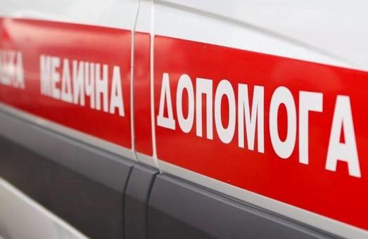 С начала года на Днепропетровщине скорые помощи выезжали на вызовы около 200 тысяч раз