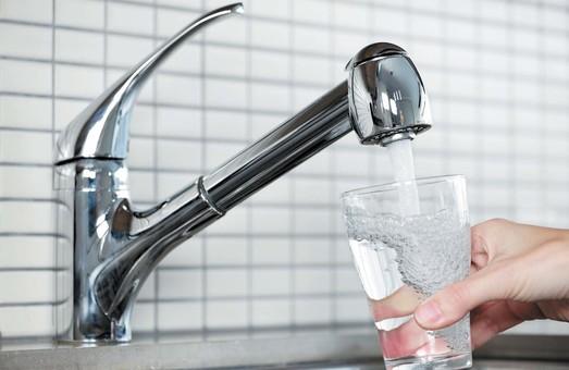 В Днепропетровской области изменились тарифы на воду
