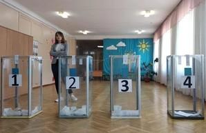 В Днепре Зеленский победил Порошенко с большим отрывом – данные ЦИК