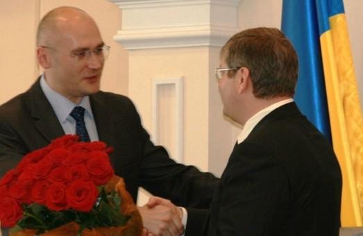 Экс-глава Днепропетровской ОГА снят с международного розыска – СМИ