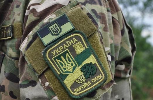 С начала года почти 800 жителей Днепропетровщины подписали контракт с ВСУ