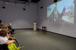 Две войны - Украина одна: в Музее АТО прошла акция памяти (ФОТО)
