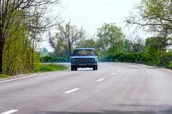 На Днепропетровщине капитально отремонтировали еще одну дорогу местного значения