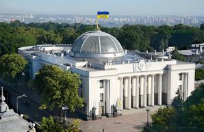 Какой была бы Верховная Рада, если бы выборы состоялись по открытым спискам в первом туре президентских