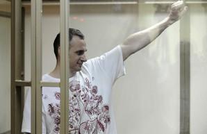 В Днепре пройдет акция в поддержку Олега Сенцова