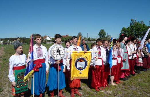 В Днепре состоится юбилейная Всеукраинская детско-юношеских военно-патриотических игра «СОКОЛ» («Джура»)
