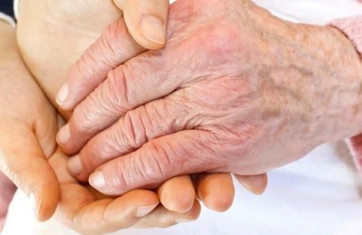 На Днепропетровщине проживает более ста долгожителей