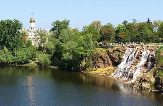 В Днепровской городском совете создадут департамент парков и рекреации