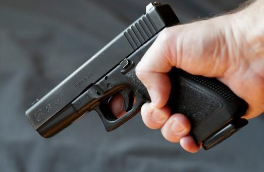 Стрельба в Днепре: в полицию доставили 27 человек