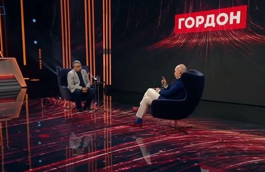 Гордон призвал Зеленского очистить ряды партии «Слуга Народа» от людей Порошенко, регионалов, олигархов и бандитов