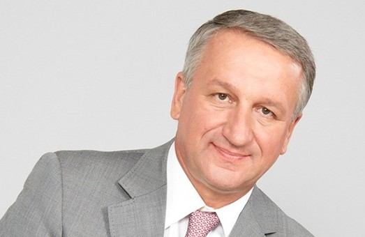 Экс-мэр Днепра зарегистрирован кандидатом в депутаты на избирательном округе № 28