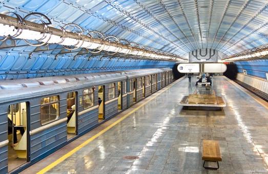 Филатов: Планируем продлить метро до Южного вокзала
