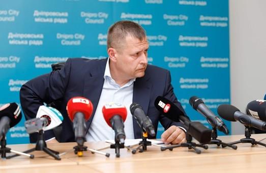 Филатов: Если перевозчики будут требовать по 8 гривен, они потеряют свои маршруты