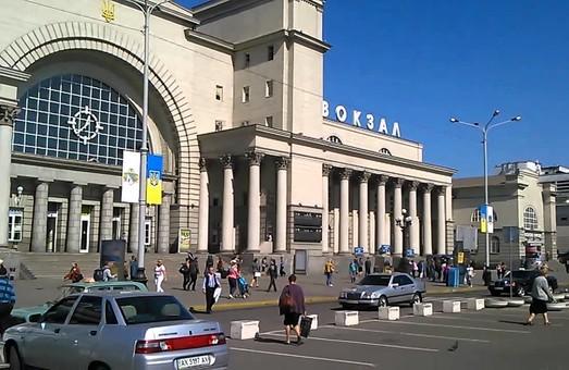 На День Конституции из Киева в Днепр пустят дополнительный поезд