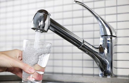Платить за воду по-новому: Как изменились тарифы для потребителей «Днепрводоканала»