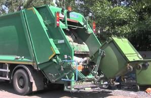 Ситуация с вывозом твердых бытовых отходов в Днепре - стабильная. Мусор вывозится по графику