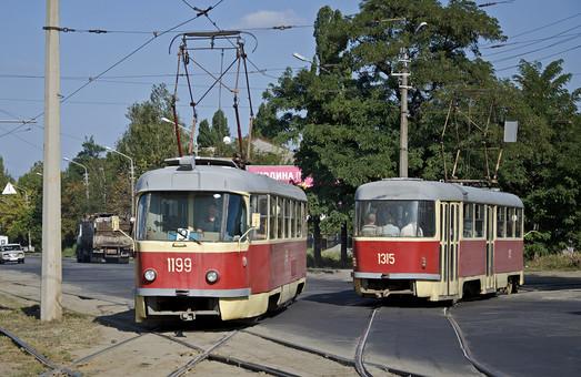 В Днепре подорожает проезд в трамваях, троллейбусах и метро
