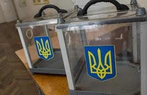 Выборы в Раду: полиция проверяет сообщения о возможных нарушениях избирательного процесса