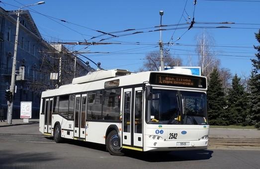 Днепр лидирует по развитию электротранспорта среди украинских городов – эксперт